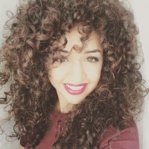 Contactpersoon Yasmina